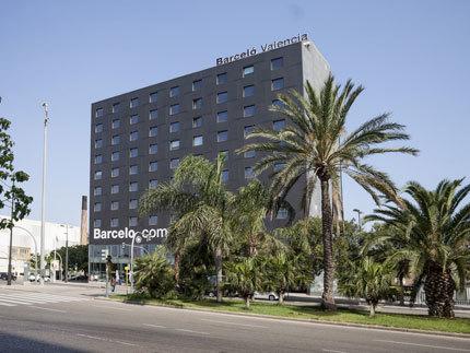 Hotel-Barcelo-Valencia