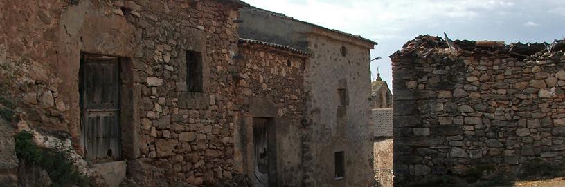 Bañuelos, Guadalajara.