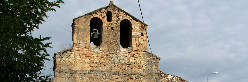 Castilblanco de Henares, Guadalajara.