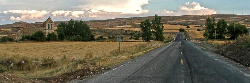 Sauquillo de Paredes, Soria