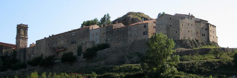 Culla, Castellón.