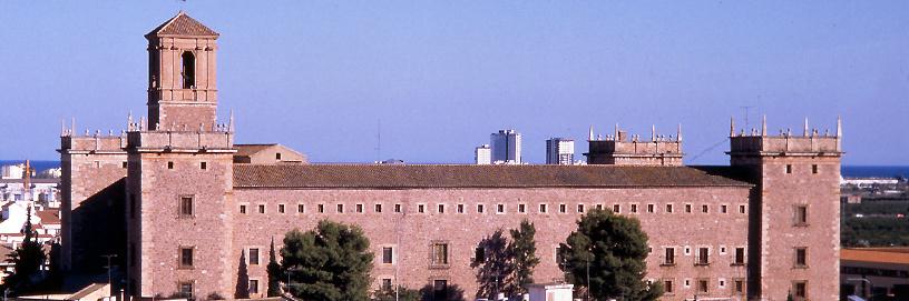 El Puig, Valencia.