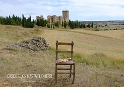 Desde Silos hasta el Duero / Gontzal Largo