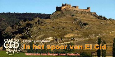 Guía Cicloturista holandesa. In het spoor van El Cid