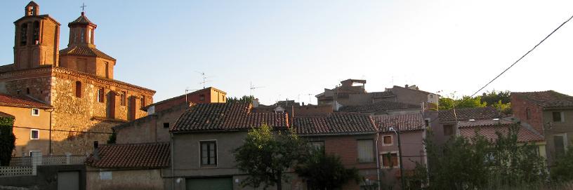 Villanueva de Jiloca, Zaragoza