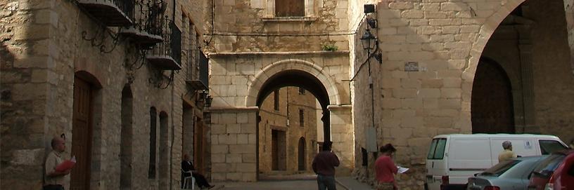 Cantavieja, Teruel.