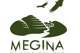 Sello de Megina, en Guadalajara