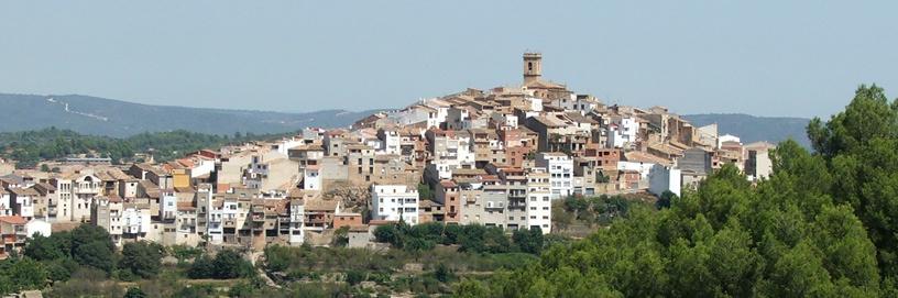 Les Useres, Castellón.