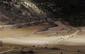 Valle del arroyo de Jarandilla