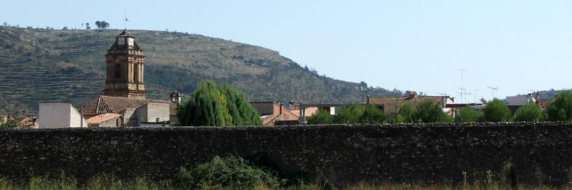 Atzeneta del Maestrat, Castellón