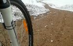 El Camino del Cid, también en invierno: más duro, más intenso/ ALC.