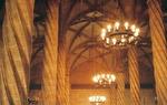 La Lonja de Valencia, una joya del gótico civil valenciano declarada Patrimonio de la Humanidad por UNESCO / València Terra i Mar.