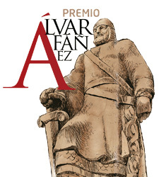 Enlace a las Bases del Premio Álvar Fáñez