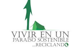 """Imagen del I Foro """"Vivir en un paraíso sostenible reciclando"""""""
