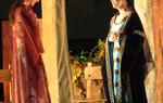 La representación teatral es el acto central del Festival (Foto: Oficina de Turismo de Hita)