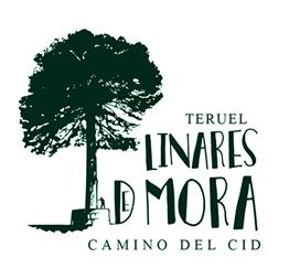 Sello de Linares de Mora, en Teruel