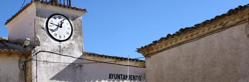 Utande, Guadalajara