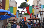Imagen del Mercado Medieval de Monforte del Cid en una de sus últimas ediciones  (Imagen: Visit Monforte)