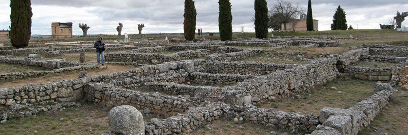 Peñalba de Castro, Burgos.
