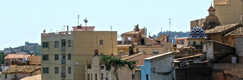 La Foia, Castellón.