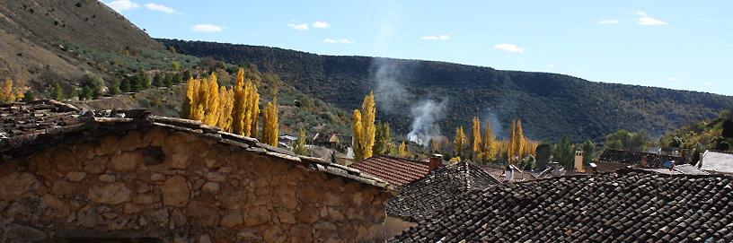 Valfermoso de las Monjas, Guadalajara