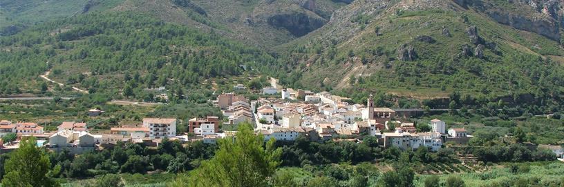 Toga, Castellón