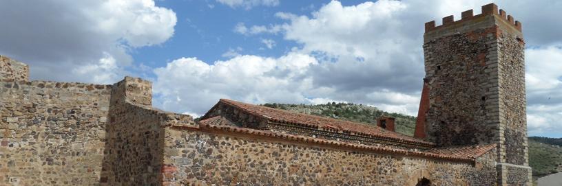 Bádenas, Teruel.