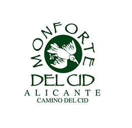 Sello de Monforte del Cid, Alicante