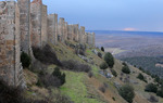 Castillo califal de Gormaz, Soria / ALC.