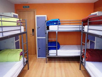 Albergue-Hostel-Burgos