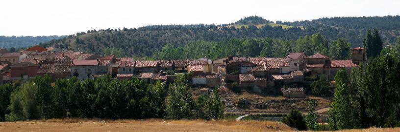 Hinojar del Rey, Burgos.