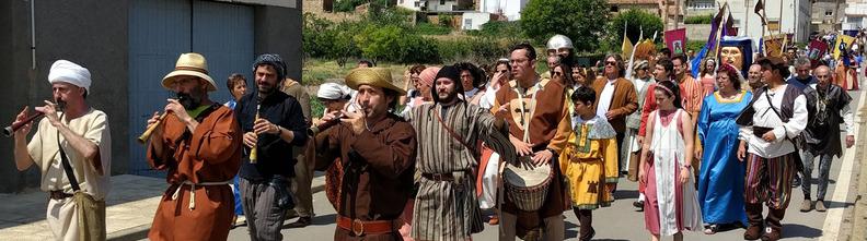 La Asociación Cultural Mío Cid de El Poyo del Cid entregará el III Campeador al Consorcio Camino del Cid