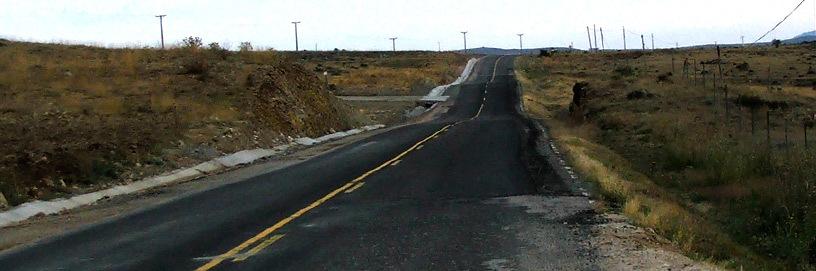 Carretera, Retortillo de Soria