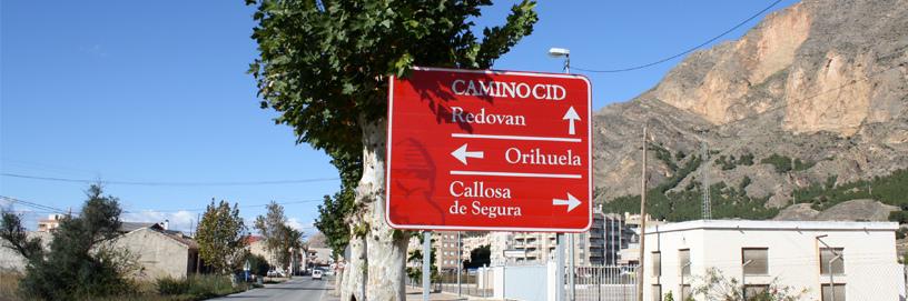 Redován, Alicante