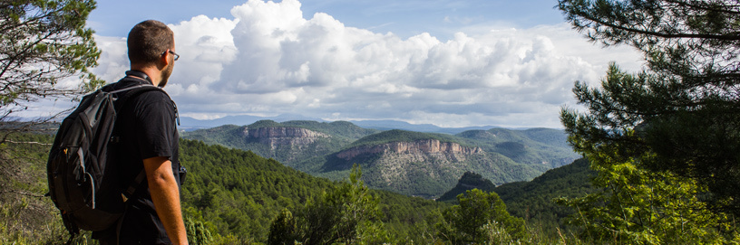 Los Calpes, Teruel.