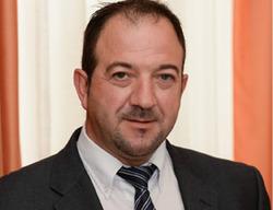 El presidente de la Diputación de Teruel, Ramón Millán.