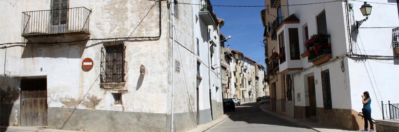 Villafranca del Cid, Castellón
