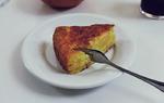 Tortilla de patata y ajo en Morella / Gontzal Largo