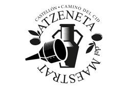 Sello de Atzeneta del Maestrat