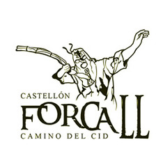 Sello de Forcall, en Castellón