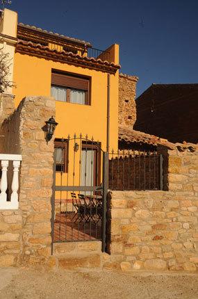 Casa-Rural-Rosalía-Olocau-del-Rey-Castellón