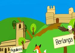 Berlanga de Duero celebra el 10 de junio el Día de los Castillos