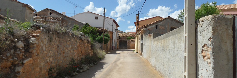 Villanueva del Rebollar de la Sierra, Teruel