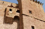 Castillo de Mora de Rubielos, Teruel / ALC.