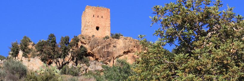 Almenara, Castellón.