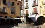 Centro histórico de Onda, Castellón / ALC.