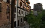 Covarrubias, Burgos / ALC.