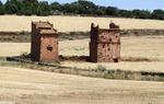 Construcciones tradicionales: palomares / ALC.