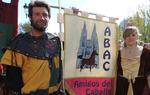 La Asociación Burgalesa Amigos del Caballo obtuvo el galardón en 2012 por la puesta en marcha del Fin de Semana Cidiano que tiene lugar en octubre en la capital burgalesa