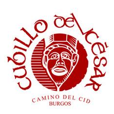 Sello de Cubillo del César, en Burgos